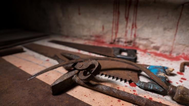 In Newcatsle (Großbritannien) wurde ein Mann zu Tode gefoltert. (Foto)