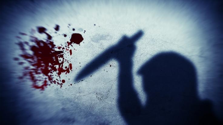 In den USA hat ein Mann seine Ehefrau erstochen und seine 1-jährige Tochter getötet. (Symbolbild) (Foto)