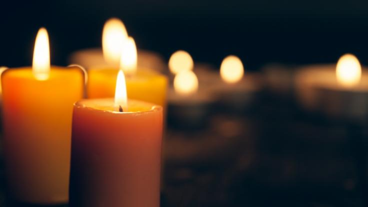 (Symbolbild): Derek Acorah ist mit nur 69 Jahren plötzlich verstorben. (Foto)