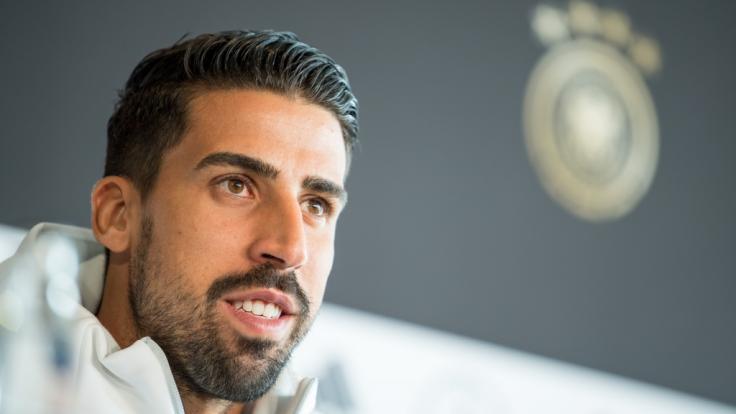 Sami Khedira Privat Alles Aus Der Schwabische Tunesier Beendet Seine Fussballkarriere News De