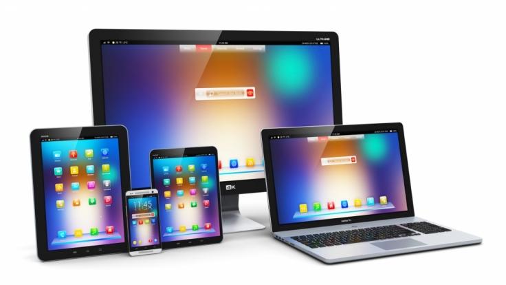 Mit neuen Elektronikgeräten von Medion, namentlich dem Tablet Medion Lifetab X10302, dem Fernseher Medion Life X17027 und dem Gamer-Notebook Medion P7648, lockt Aldi ab dem 8.12.2016 wieder Schnäppchenjäger in seine Filialen (Symbolbild).