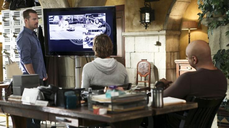 NCIS: Los Angeles bei kabel eins (Foto)