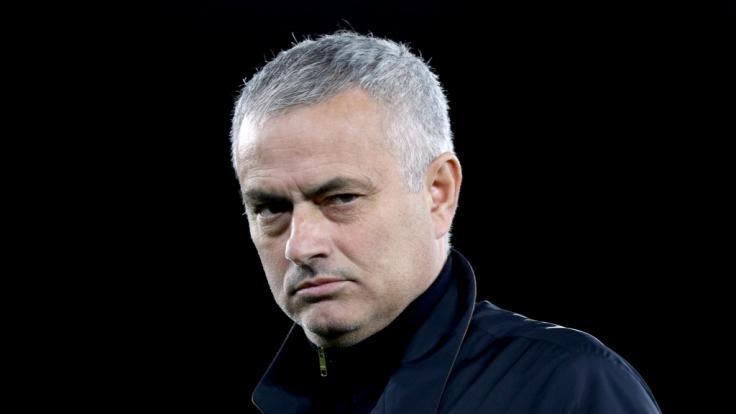 Holt Jose Mourinho den FC Bayern aus der Krise? (Foto)