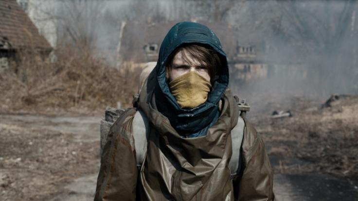 """Netflix veröffentlichte zwei Teaser-Bilder zur 2. Staffel """"Dark"""". (Foto)"""