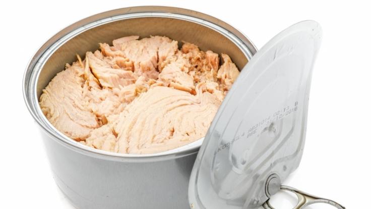 In jeder Thunfisch-Probe fanden die Tester Schadstoffe. (Foto)