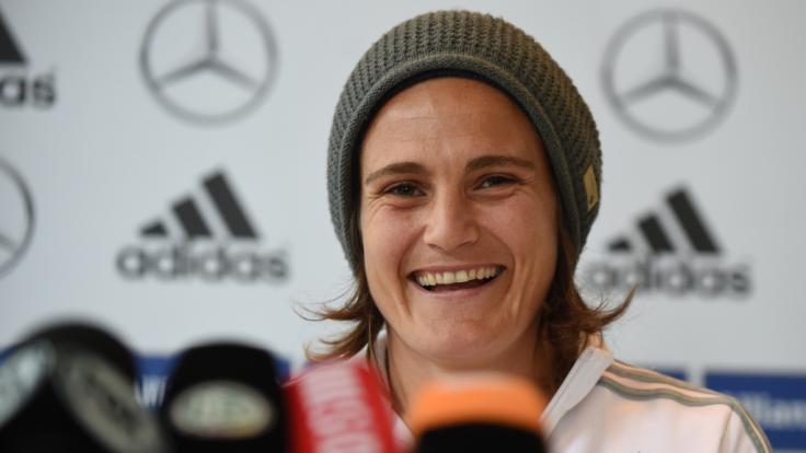 So lebt Nadine Angerer privat nach ihrer aktiven Zeit in der Frauenfußball-Nationalmannschaft.