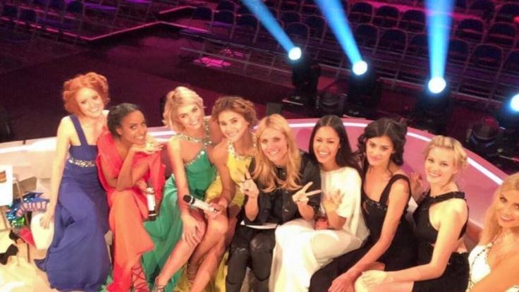 Heidis Topmodels - außer Jana. Wer wird Topmodel Nr. 10? (Foto)