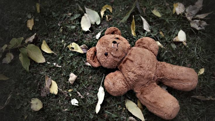 """In den USA hat ein Mann sein 10 Monate altes Baby zu Tode missbraucht. Anschließend googelte er: """"Woher weiß ich, ob mein Baby tot ist?"""" (Foto)"""