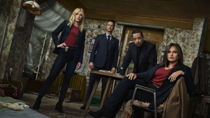 Law & Order: Special Victims Unit bei VOX (Foto)