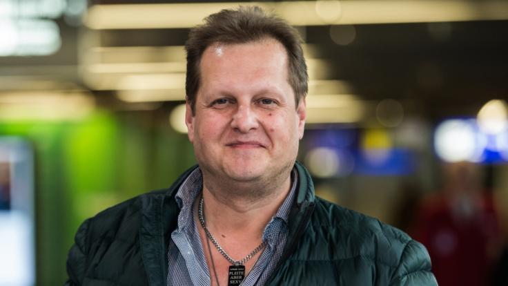 Jens Büchner hinterlässt nach seinem Tod acht Kinder, fünf leibliche und drei Stiefkinder.