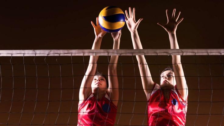 Volleyball-EM bei SPORT1 (Foto)