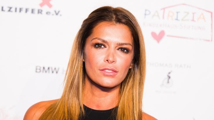 Sexy Konkurrenz für Sylvie Meis: Wird Sabia Boulahrouz jetzt auch Dessous-Model? (Foto)