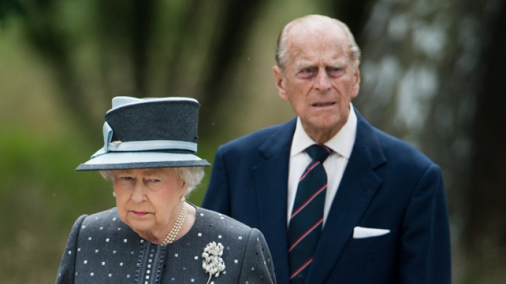 Steht die Ehe zwischen Queen Elizabeth II. vor dem Aus?