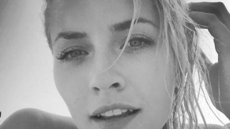 Lena Gercke heiß bei Instagram. (Foto)