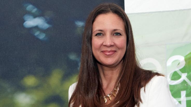 Von 1995 bis 2005 war Dana Schweiger mit dem deutschen Schauspieler Til Schweiger verheiratet. (Foto)