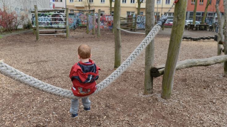 Es war nicht das erste Mal, dass der Fünfjährige gemobbt wurde. (Symbolbild)