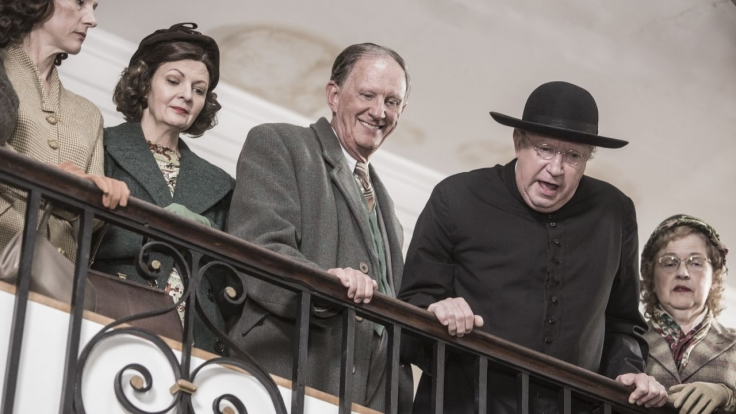 Father Brown bei ZDF