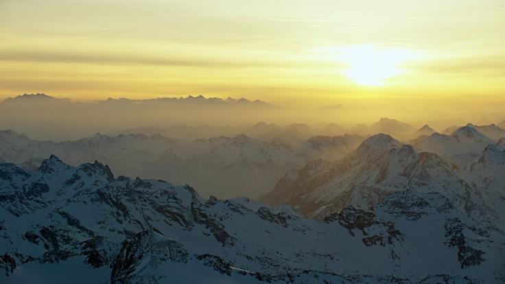 Wunderwelt Schweiz bei 3sat
