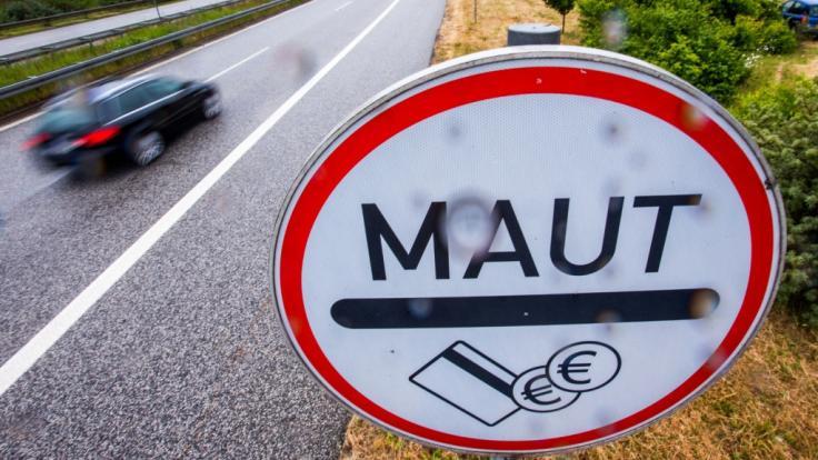 EU plant europaweit einheitliche Abrechnung der Maut anhand gefahrener Kilometer und würde damit die deutschen Maut-Plänen durchkreuzen. (Foto)