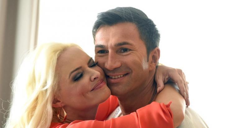Daniela Katzenberger und Lucas Cordalis zeigen sich meistens von ihrer schönsten Seite...