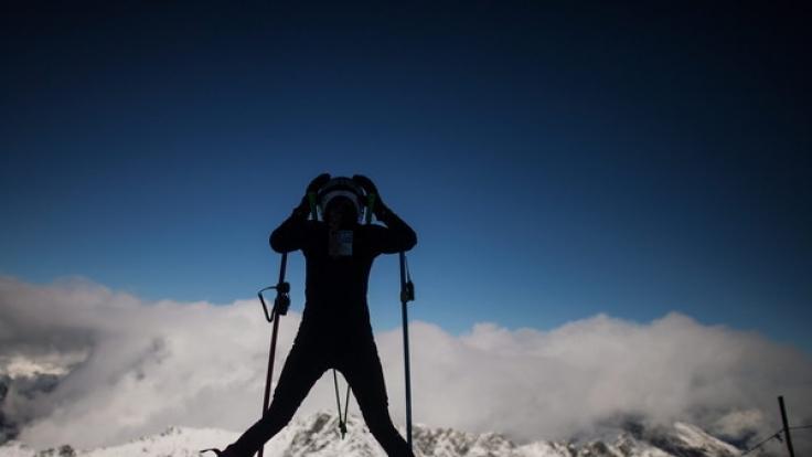 Die Saison der alpinen Ski-Asse fängt am 28.10.2017 an.