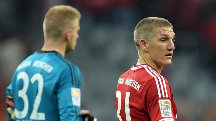DFB Pokal Live Stream heute: Halbfinale FCB vs. FCB in Live-Stream und TV bei ARD und Sky sehen.