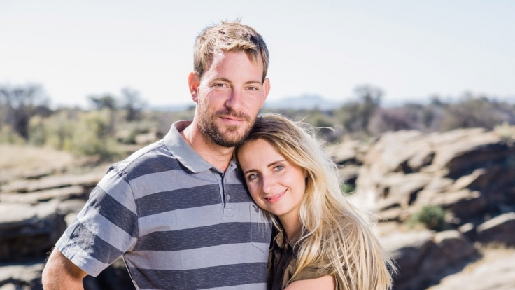 Bauer Gerald und seine Anna durchleben aktuell schwere Zeiten.