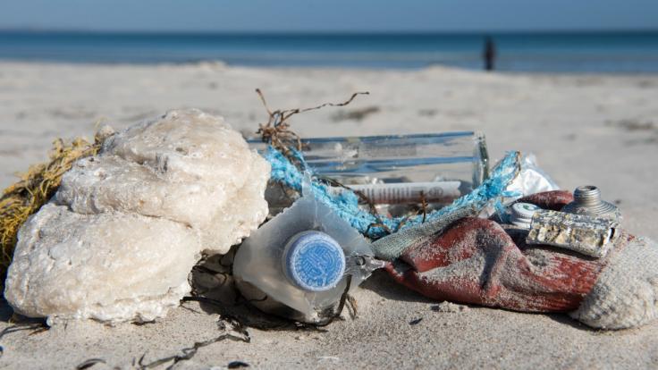 Die Strände der Mittelmeerinsel Mallorca wurden von einem spanischen Umweltverband auf deren Sauberkeit überprüft. (Symbolbild)