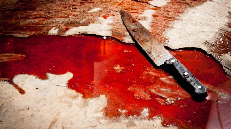 Mit nur 18 Jahren wurde Isabella Guzman zur Mörderin: Sie schlachtete ihre eigene Mutter mit 79 Messerstichen regelrecht ab. (Foto)
