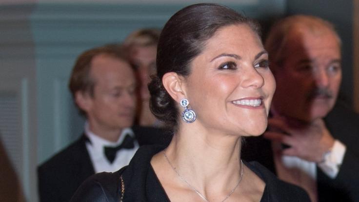 Wird Prinzessin Victoria von Schweden eher Königin als erwartet?