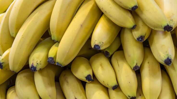 Besteht die perfekte Diät nur aus Bananen? (Foto)