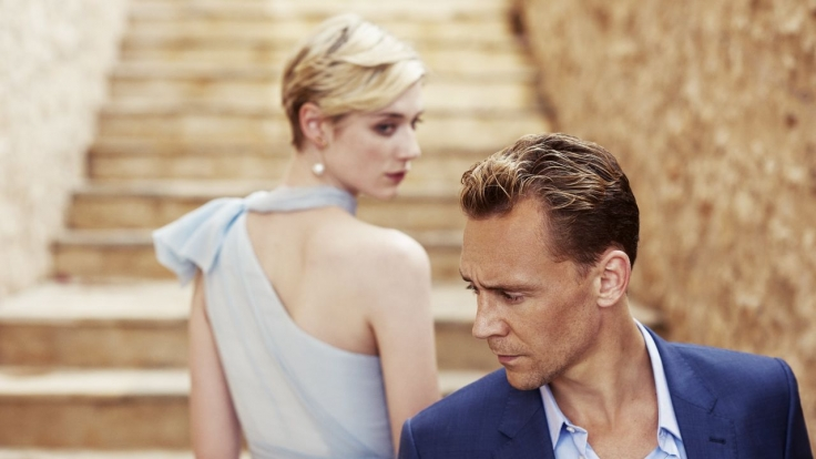 The Night Manager bei Tele 5 (Foto)