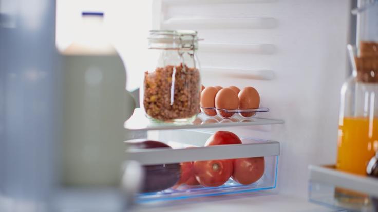 Kühlschränke funktionieren nur einwandfrei, wenn man sie richtig nutzt.