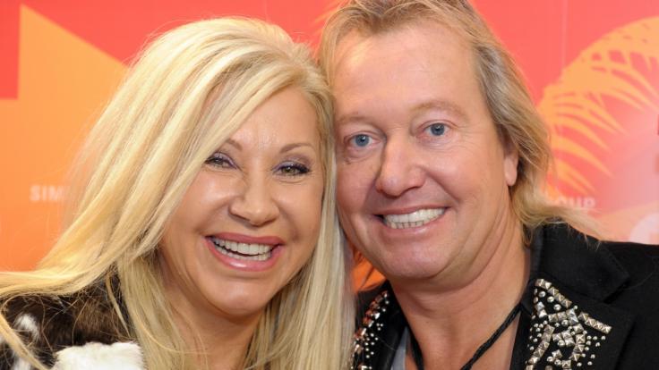 Carmen und Robert Geiss teilen ihr Leben in der Doku-Soap