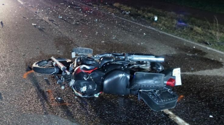 Beatriz Rabi wurde von einem LKW überrollt. (Foto)