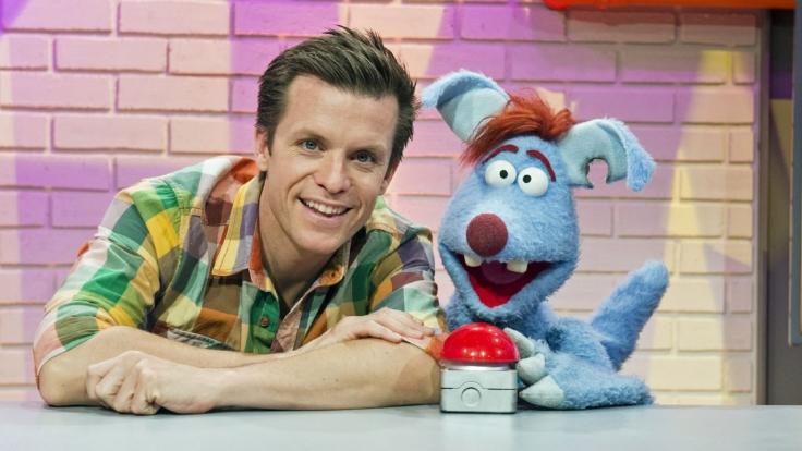 Woozle Goozle bei Super RTL (Foto)