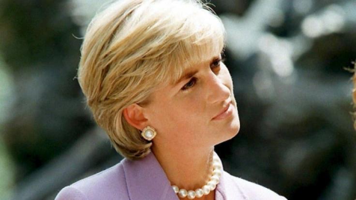 """Welchen Kummer musste Prinzessin Diana im britischen Königshaus erleiden? Die Broadway-Autoren von """"Diana: A New Musical"""" haben dazu eine ganz eigene Meinung... (Foto)"""