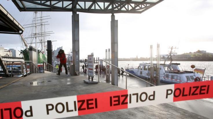 Im Fall des vermissten Timo Kraus hat die Polizei die Suche nach dem Taxifahrer des HSV-Managers aufgegeben. (Foto)
