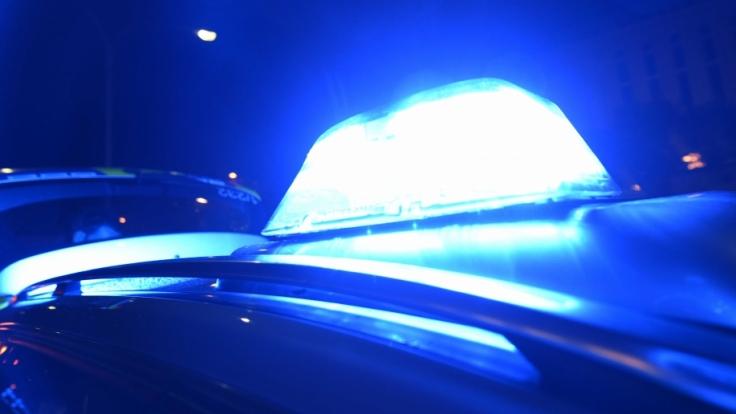 In München ist eine junge Frau von fünf Männern vergewaltigt worden. (Foto)