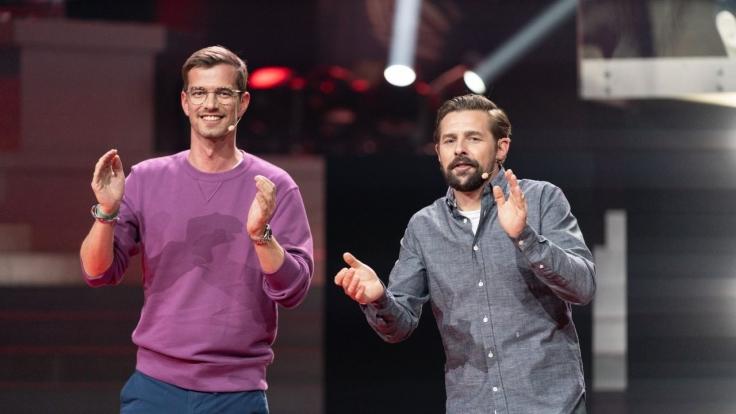 Joko & Klaas gegen ProSieben bei ProSieben (Foto)