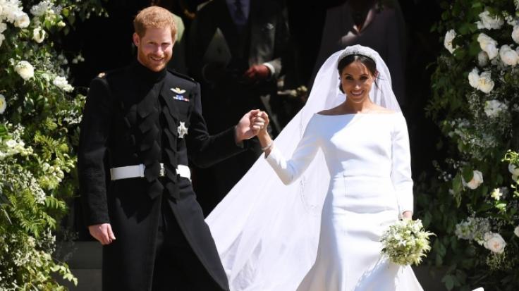 Herzogin Meghan & Prinz Harry: Sie kommen nach England zurück!