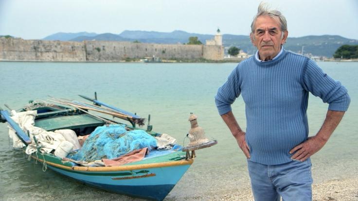 Griechenland von Insel zu Insel bei 3sat