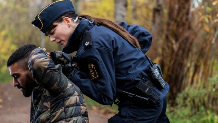 Huss - Verbrechen am Fjord bei ZDF (Foto)