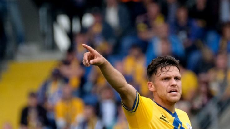 Heimspiel Eintracht Braunschweig: Die aktuellen Spielergebnisse der 3. Fußball-Bundesliga bei news.de. (Foto)