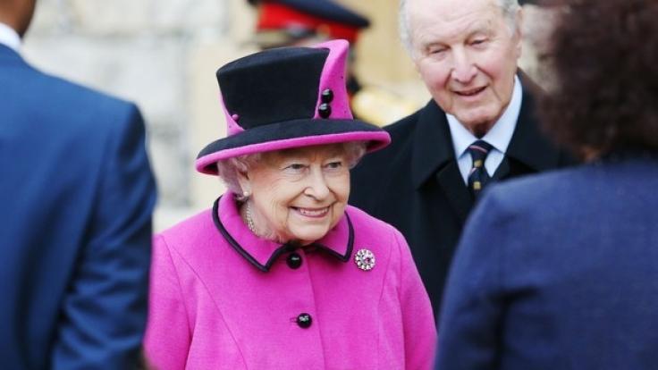 Für den Fall, dass Queen Elizabeth II. stirbt, hat das Britische Königshaus einen Geheimplan.