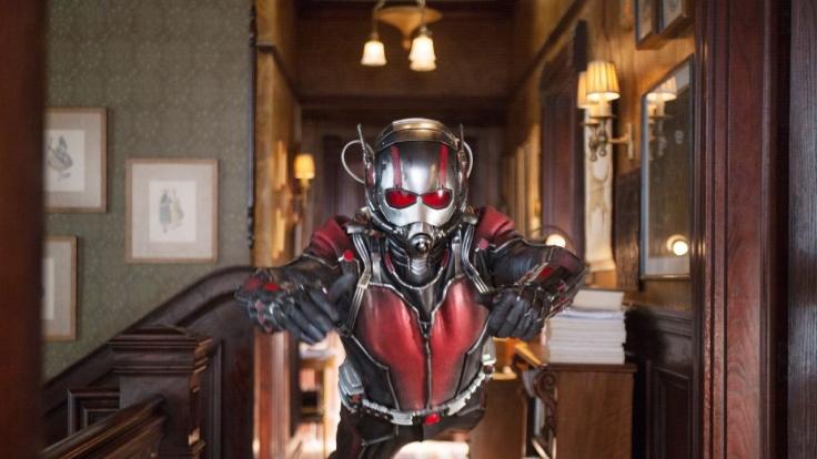 Ant-Man bei RTL (Foto)