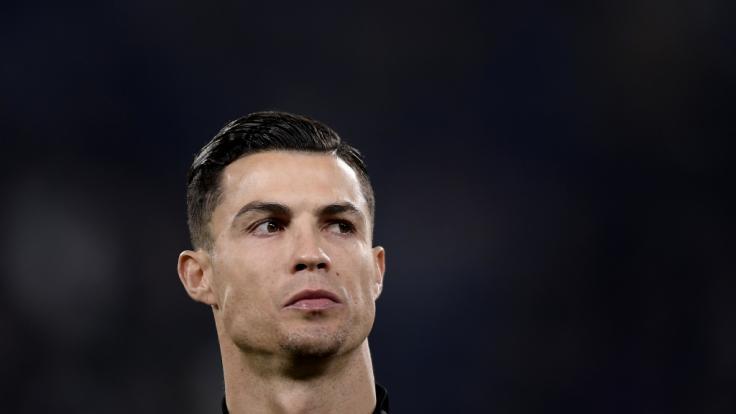 Cristiano Ronaldo hat mit einem Badewannen-Schnappschuss zahlreiche Fans verärgert. (Foto)
