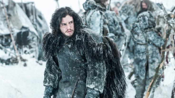 """Das Finale von """"Game of Thrones"""" steht bevor. (Foto)"""