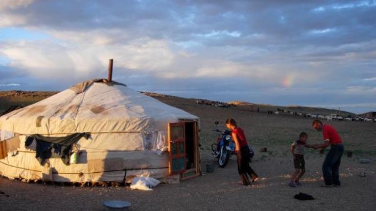 Die Mongolei ist eines der neuen trendigsten Reiseziele. Bevor Touri-Massen über das Land rollen, sollten Sie schon einmal da gewesen sein. (Foto)