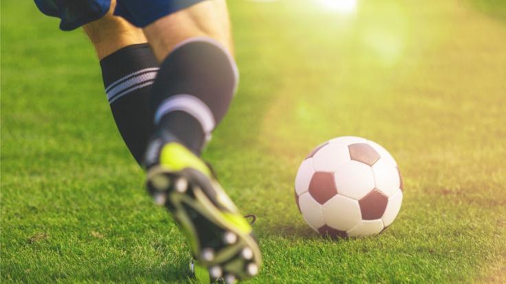 Der Fußballer starb mit nur 29 Jahren. (Foto)
